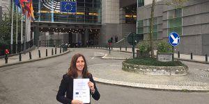 Pasos positivos para la inclusión de la despoblación en las políticas europeas