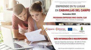 Cabanillas albergará un programa de alto rendimiento para emprendedores