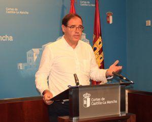 prieto aboga por una regularización de la normativa existente para frenar la despoblación y favorecer el emprendimiento en el mundo rural   Liberal de Castilla
