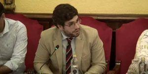 PSOE y Ciudadanos se quedan solos votando en contra de un plan especial de repintado de la señalización horizontal propuesto por el Grupo Popular