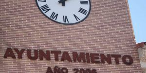Sale a licitación el contrato para el mantemiento de los edificios municipales de Cabanillas del Campo