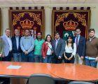 Samuel Mondéjar es ya el alcalde de Casas de Benítez tras el fallecimiento de Julián Andújar