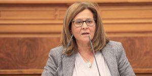 """Torralba """"El único dinero que ha invertido el PP en la residencia de Beteta ha sido en los tribunales, pero para frenarla"""""""