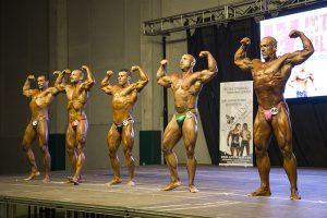 Trillo acoge este domingo el V Campeonato Interregional de Fisicoculturismo y Fitness