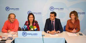 Un farol de 19 millones de euros y la gran farsa de Page-Dolz-Isidoro sobre el nuevo Hospital de Cuenca