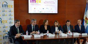 Un total de 35 países afectados actualmente en la cuarta edición de la Feria IMEX en Castilla-La Mancha que se celebrará en Talavera de la Reina