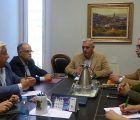 Vega propone a los grupos de Acción Local nuevas convocatorias de la Diputación para los programas de desarrollo de 2020