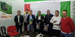 VOX Cuenca reivindica la equiparación salarial de la Policía Nacional y la Guardia Civil con las policías autonómicas
