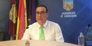 """Vox Guadalajara sostiene que el proceso de selección del gerente del Patronato Municipal de Cultura """"ha estado lleno de incoherencias y de sesgos políticos"""""""