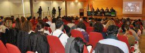 Éxito de participación de las primeras jorndas organizadas por ANPE y SATSE de equipos de atención educativa y hospitalaria