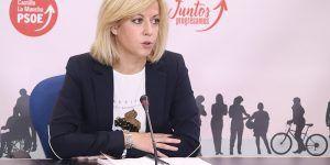 """Abengózar critica las """"enmiendas al peso"""" presentadas por el PP regional a los presupuestos de la Junta para 2020"""