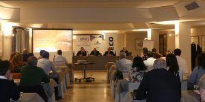 Acutrans reúne a cerca de 80 transportistas para informarles sobre las novedades del ROTT