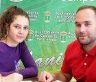 Ayuntamiento de Cabanillas y clubes deportivos renuevan sus convenios para la gestión de las Escuelas Municipales