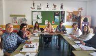 Ayuntamiento de San Clemente, Delegación de Educación, Centros educativos, ACESANC y Adi Záncara trabajan para buscar nuevas líneas educativas en formación profesional y modular