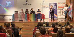 """Bellido hace un guiño al colectivo LGTBI """"No vamos a permitir ningún retroceso en igualdad"""" de derechos"""