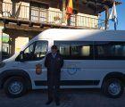 Brihuega pone en marcha el Servicio Municipal de Transporte entre sus pedanías y entidades locales menores