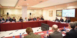 Castilla-La Mancha ha sido la tercera comunidad autónoma con mayor crecimiento del PIB en los últimos cuatro años