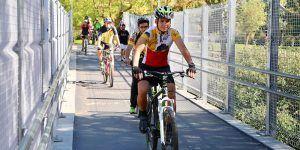 Castilla-La Mancha, la región que más premios obtiene del Consejo Superior de Deportes por su participación en la Semana Europea del Deporte 2019