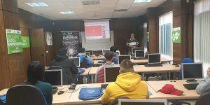 """CEOE-Cepyme Cuenca forma en emprendimiento a jóvenes de Tarancón a través del programa """"Aprende a emprender"""""""