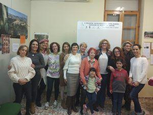 Clausurado con éxito el II Encuentro Intergeneracional de Mujeres de Cabanillas