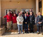 Contratadas diez personas en Sisante a través de un taller de empleo