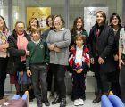 """Cruz Roja Cuenca entrega los premios del I Concurso de Comic """"Viñetas sin Fronteras"""""""