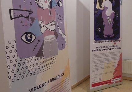 """Cruz Roja Cuenca plantea una """"semana de actividades"""" con motivo del Día para la Eliminación de la Violencia contra la Mujer"""