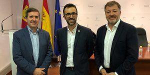 Cuenca avanza en la certificación más prestigiosa para la gestión forestal sostenible de sus montes