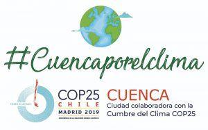 Cuenca será ciudad colaboradora de la Cumbre del Clima