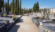 Culmina la obra de ampliación del Cementerio Municipal de Cabanillas