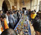 Diversas jornadas y conferencias culminan el intenso otoño de la Sociedad Micológica de Sigüenza