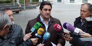 """Echániz """"Las cifras del paro de hoy demuestran que la ministra Valerio no puede seguir un minuto más como ministra de trabajo"""""""