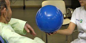 El abordaje multidisciplinar del paciente anciano y el envejecimiento saludable protagonizan la VIII Jornada de la Sociedad Española de Rehabilitación Geriátrica en Guadalajara