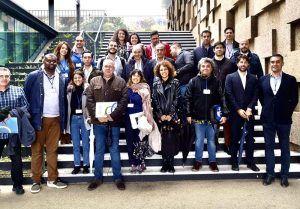 El Ayuntamiento de Cuenca participa en Guimaraes (Portugal) en un encuentro sobre políticas locales en el campo del deporte