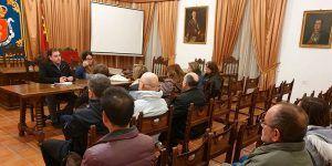 El Ayuntamiento de Huete pondrá en marcha la primera campaña de apoyo al comercio local