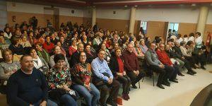 El Ayuntamiento de San Clemente será socio de Honor del Centro de Mayores