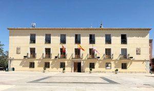 El Ayuntamiento de Tarancón rendirá homenaje el martes 26 de noviembre a la Guardia Civil