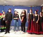 El CEIP San Fernando de Cuenca celebra el Día Internacional del Flamenco con un festival
