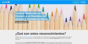 El Colegio Maristas Champagnat de Guadalajara, reconocido por UNICEF Comité Español como referentes en Educación en Derechos de Infancia