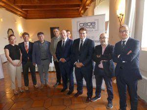 El Comité Ejecutivo de CEOE-Cepyme Cuenca trabajará para seguir captando nuevas inversiones