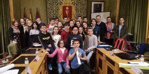 El Consejo Municipal de la Infancia de Cuenca acuerda celebrar el acto por el Día Internacional en el colegio Federico Muelas el 20 de noviembre