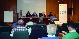 El Consejo Regional de Aparejadores se reúne en Guadalajara para abordar sus futuras líneas de trabajo