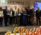 El Consejo Superior de Deportes reconoce al Ayuntamiento de Cuenca por su implicación en la Semana Europea del Deporte