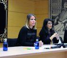 El factor económico centra el foro de reflexión de la UCLM en Cuenca con motivo del Día Internacional de la Eliminación de la Violencia contra la Mujer