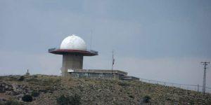 El Gobierno aprueba las servidumbres aeronáuticas para radioayudas de ENAIRE en la provincia de Guadalajara