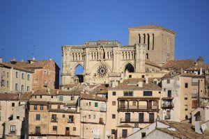 El Gobierno de Castilla-La Mancha y la Diputación de Cuenca impulsarán la promoción turística de esta provincia en ferias sectoriales