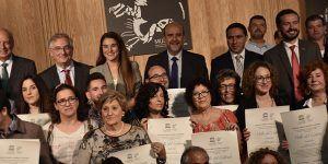 """El Gobierno regional ve """"una oportunidad de generación de actividad económica"""" en la declaración de Reserva de la Biosfera del Valle del Cabriel"""