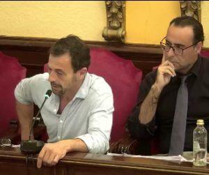 """El Grupo Municipal de Vox teme que Guadalajara empiece el año sin presupuestos """"por la batalla y los reproches entre PSOE, PP y Ciudadanos"""""""