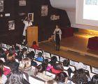 El Hospital Universitario de Guadalajara colabora un año más en el desarrollo de las actividades divulgativas de la Semana de la Ciencia