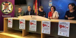 El IV Maratón de Donación de Sangre de Guadalajara se celebrará el próximo 14 de noviembre